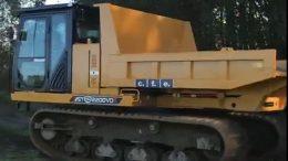 Robot télécommandé BROKK 330 - CFE Location